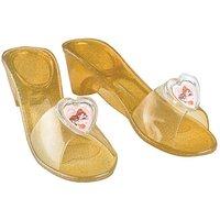 Disney Belle Jelly Shoes