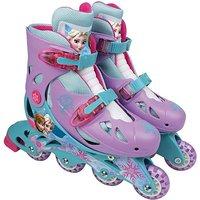 'Disney Frozen Inline Roller Skates