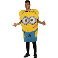 Despicable Me Adult Padded Costume