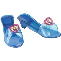 Disney Anna Jelly Shoes