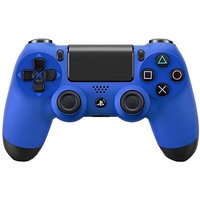 'Ps4 Dual Shock 4 Controller - Blue