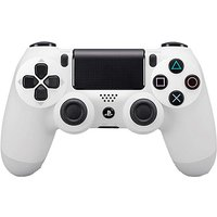 'Ps4 Dual Shock 4 Controller - White