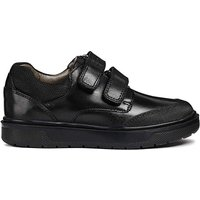 Geox Riddock Double Velcro F Fit Shoes.
