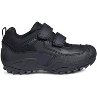 Geox New Savage F Fit Rip Tape Shoes.