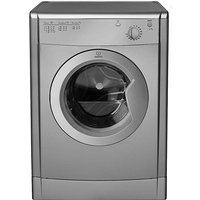 Indesit 7kg Dryer + Installation