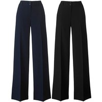 Pack of 2 Trousers Short