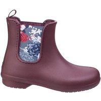 Crocs Freesail Wellington Chelsea Boot