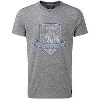 Tog24 Chapman Mens Deluxe T-Shirt Shield