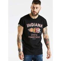 Jacamo Indiana T-Shirt Regular