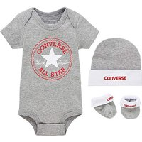 Converse Baby Gift Box Set
