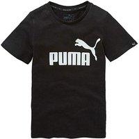 Puma Boys No.1 Essential T-Shirt