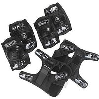 Zinc Protection Bike Safety Pads