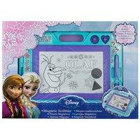 Disney Frozen Medium Magnetic Scribbler