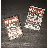 Image of The News Game Set