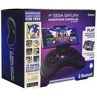 Sega Controller Smartphone