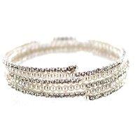 Lizzie Lee Coil Bracelet