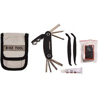 Amtech Bicycle & Puncture Repair Kit