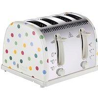 Emma Bridgewater 4 Slice Toaster.