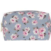 Accessorize Floral Nylon Washbag