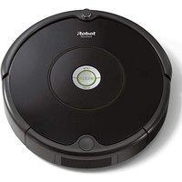iRobot Roomba 606 Vacuum Cleaner