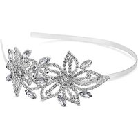 Mood Crystal Floral Headband