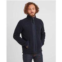 Tog24 Pyrah Mens Sherpa Fleece Jacket