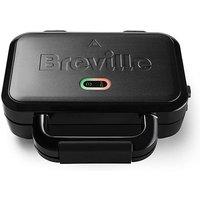 Breville Deep Fill Sandwich Toaster.