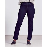 Everyday Straight Leg Jeans Long