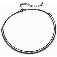 'Lipsy Monochrome Collar Necklace
