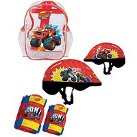 BLAZE & MONSTER MACHINES Protection Kit