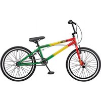 20in Rooster Jammin 1pc Bmx Bike