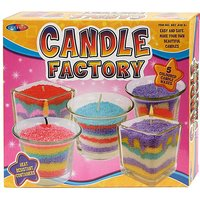 Candle Factory.
