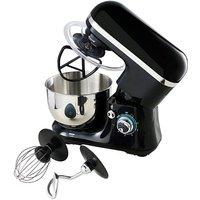 4 Litre Black Stand Mixer