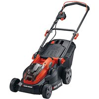 Black & Decker CLM3820L2 Cordless Lawnmo