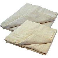 Faithfull Cotton Multi Purpose Dustsheet