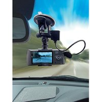 Double Camera Digital Journey Recorder