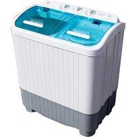 Portawash Plus Twin Tub Washing Machine