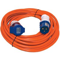 230v 10m Extension Cable
