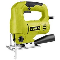 Guild Variable Speed Jigsaw - 550W.