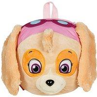 Paw Patrol Skye 3D Head Backpack