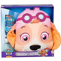 Paw Patrol Skye Backpack & Colouring Set