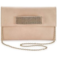Joanna Hope Pearl Detail Clutch
