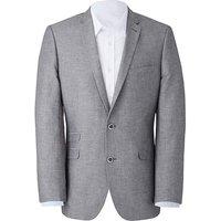 WandB LONDON Linen Mix Suit Jacket R