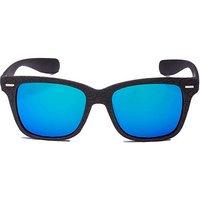 Dixie Retro Green Sunglasses