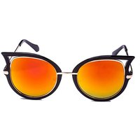 Alexis Cats Eye Cats Style Sunglasses