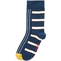 Original Penguin Pack of 2 Navy Socks