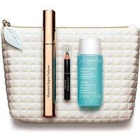Clarins Smokey Eye Essentials Gift Set
