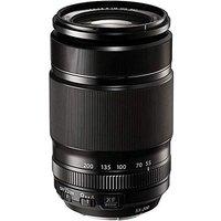 Fuji XF-55-200mm f/3.5-4.8 OIS Lens