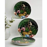 Joe Browns Luxurious 4 Side Plates