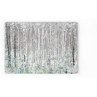 Watercolour Woods Wall Art at JD Williams Catalogue